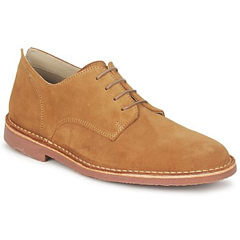 Shoes Men Derby shoes French Connection Aikman Brown