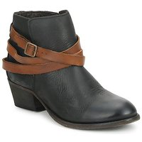 Shoes Women Ankle boots Hudson HORRIGAN Black
