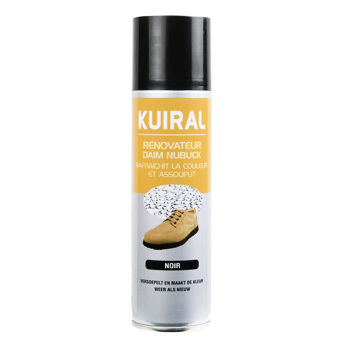 Accessorie Care Products Kuiral AEROSOL DAIM 250 ML Noir