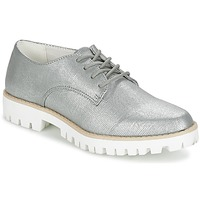 Shoes Women Derby shoes Vero Moda VMEMILIE SHOE Silver