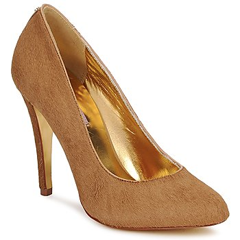 Shoes Women Court shoes Ted Baker TED BAKER SAGSA Brown