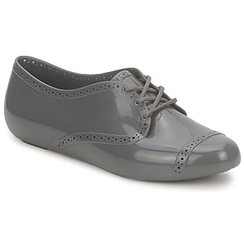Shoes Women Derby shoes Mel LEMON GREY