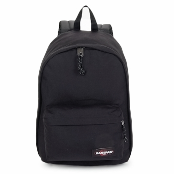 Bags Rucksacks Eastpak OUT OF OFFICE Black