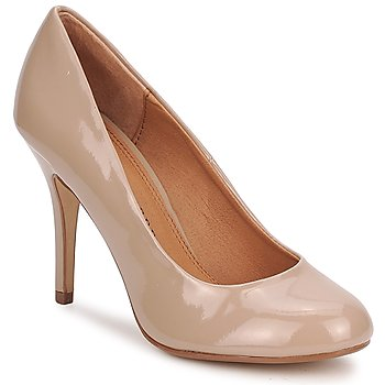 Shoes Women Court shoes Chinese Laundry FAST LOVE Nude / Patent