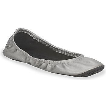 Shoes Women Ballerinas Butterfly Twists SOPHIA Grey