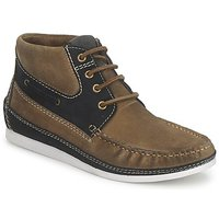 Shoes Men High top trainers Nicholas Deakins bolt Kaki