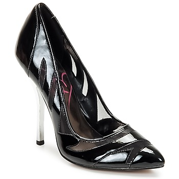 Shoes Women Court shoes Lipsy SABRINA  black