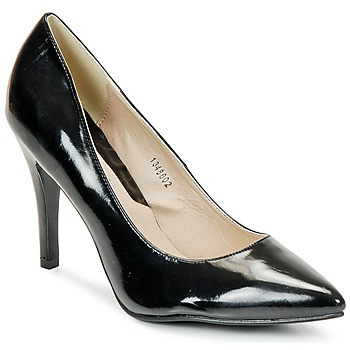 Shoes Women Court shoes Friis & Company HULUDAO Black