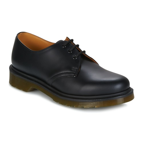 Shoes Derby shoes Dr Martens 1461 PW Black
