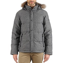 material Men Duffel coats Aigle TWEEDBROOK Grey