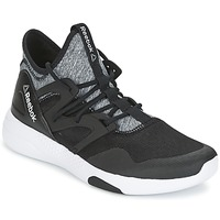 Shoes Women Fitness / Training Reebok Sport HAYASU Black / Grey