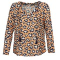 material Women Blouses Betty London