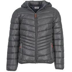 material Men Duffel coats Yurban DAVE Grey