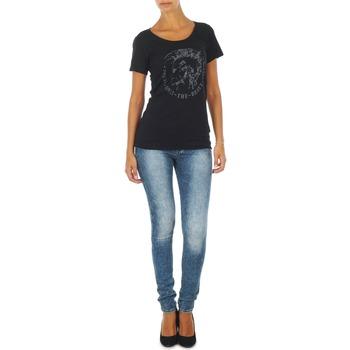 slim jeans Diesel SKINZEE L.32 TROUSERS