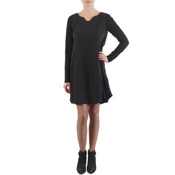 Dresses Diesel D-LUNA DRESS Black 350x350