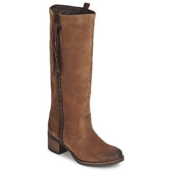 Boots Betty London ELOANE Brown 350x350