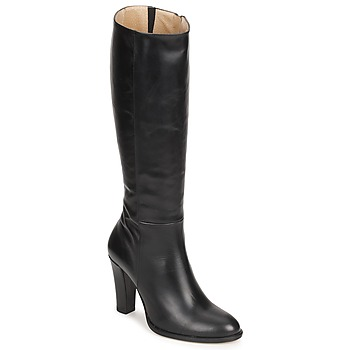 Shoes Women Boots Fericelli MAIA Black
