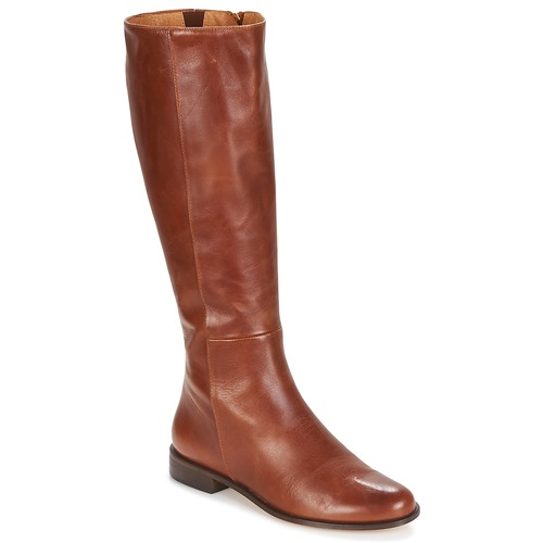 Shoes Women Boots Fericelli LUCILLA CAMEL