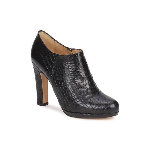 Shoes Women Low boots Fericelli OMBRETTA Black