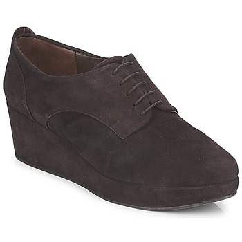 Shoes Women Derby shoes Coclico PEARL Brown