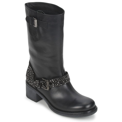 Ankle boots / Boots Janet Sport CARYFENO Black 350x350