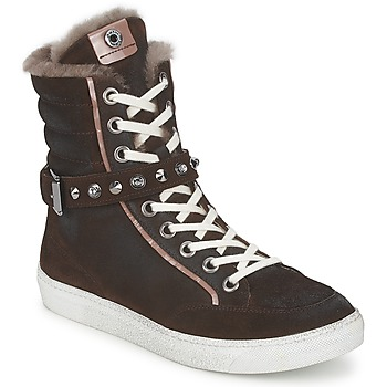 High top trainers Janet Sport MOROBRAD