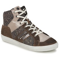 High top trainers Janet Sport ERICMARTIN