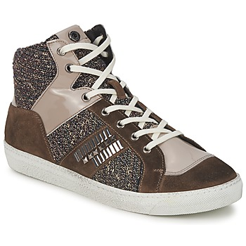 Trainers Janet Sport ERICMARTIN TAUPE 350x350