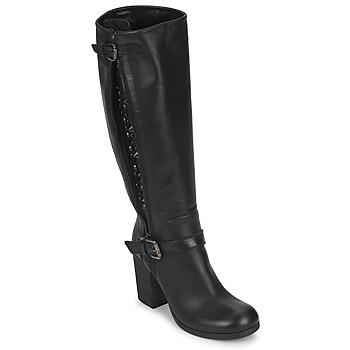 Boots JFK SEMATA Black 350x350