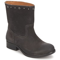 Shoes Women Mid boots Koah NOMADE  BLACK