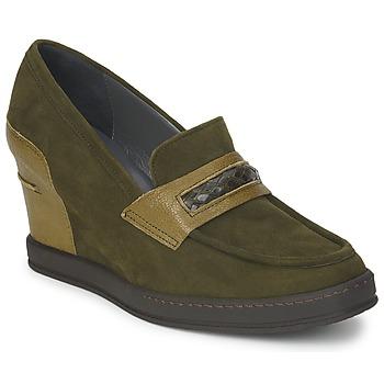 Court-shoes Stéphane Kelian GARA Green 350x350