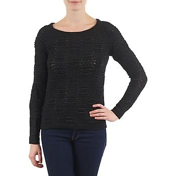 material Women jumpers Eleven Paris TAPPLE WOMEN Black