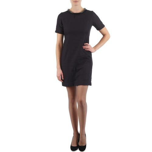 Dresses Eleven Paris TOWN WOMEN Black 350x350
