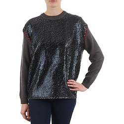 material Women jumpers Eleven Paris TWIGGY WOMEN Grey