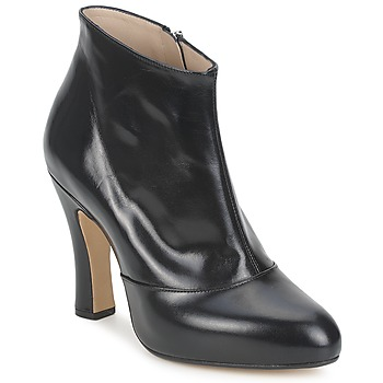 Shoes Women Ankle boots Marc Jacobs COLORADO Black