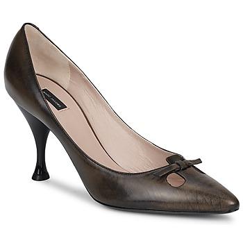 Shoes Women Court shoes Marc Jacobs MALIZIA Brown