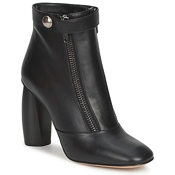 Shoes Women Ankle boots Marc Jacobs NORVEGIA Black
