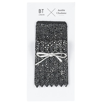 Accessorie Women Interchangeable fringes Betty London LANGUETTES DALUCHA Black
