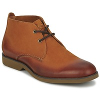 Shoes Men Mid boots Sperry Top-Sider BOAT OXFORD CHUKKA BOOT Brown