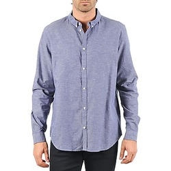 long-sleeved shirts Cheap Monday DAMON BD SHIRT