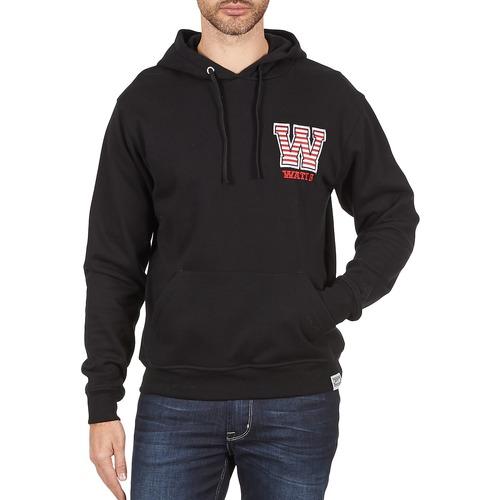 material Men sweaters Wati B SWUSA Black