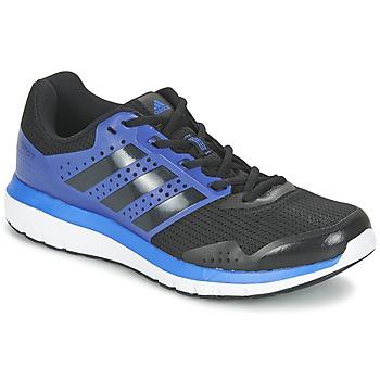 Shoes Men Running shoes adidas Performance DURAMO 7 M Black / Blue