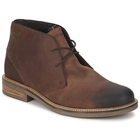 Shoes Men Smart shoes Barbour READHEAD Brown