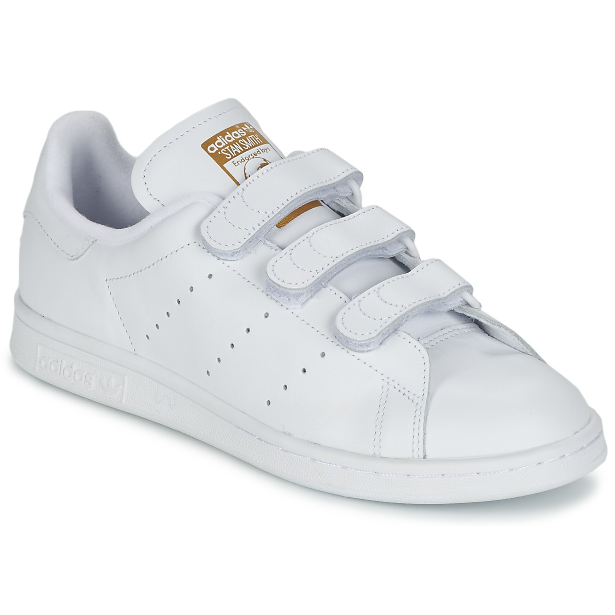 adidas stan smith dames velcro