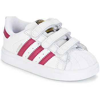 Low top trainers adidas Originals SUPERSTAR FOUNDATIO