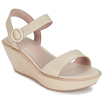 Shoes Women Sandals Camper DAMAS BEIGE