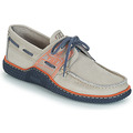 Shoes Men Boat shoes TBS