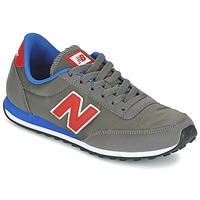 Shoes Low top trainers New Balance U410 Grey
