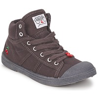 High top trainers Le Temps des Cerises BASIC-03 KIDS