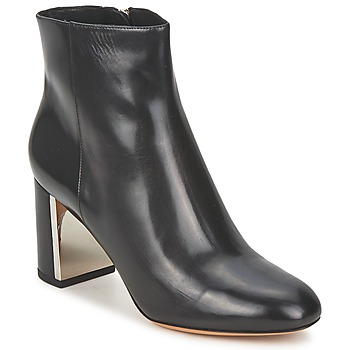 Shoes Women Ankle boots Michael Kors VIVI Black